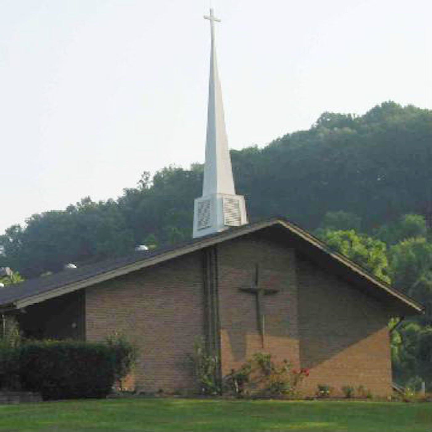 Kingsway Baptist Church 2013